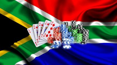 South African Online Casino games